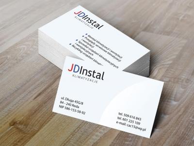 JDinstal